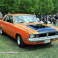 Dodge dart coupé de 1970 (retro meus auto madine 2012)