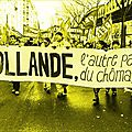 Hollande et valls battent sarko de loin !