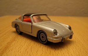 Porsche 911 01 -Siku-