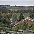 Petit-Wasmes - Ruelle Saint-Roch panorama 1