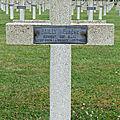 Bailly pierre eugène (la châtre) + 17/07/1918 massiges (51)