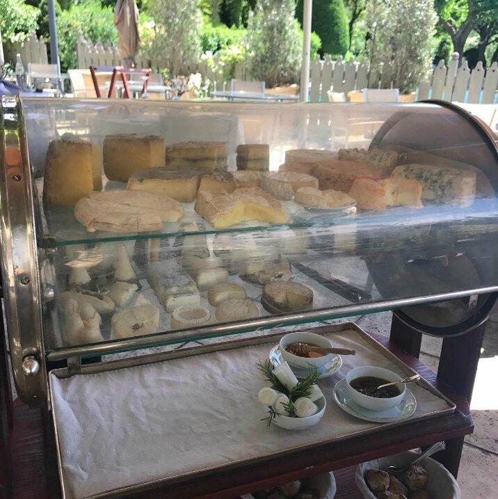 Kyrielle de fromages (1)