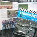Endurance-50 ans d histoire-1953-93