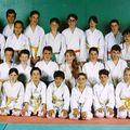 1995 1996 Groupe Enfants
