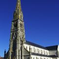 Eglise de Saint-Aubin-de-Baubigné