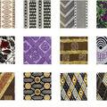 motifs africains