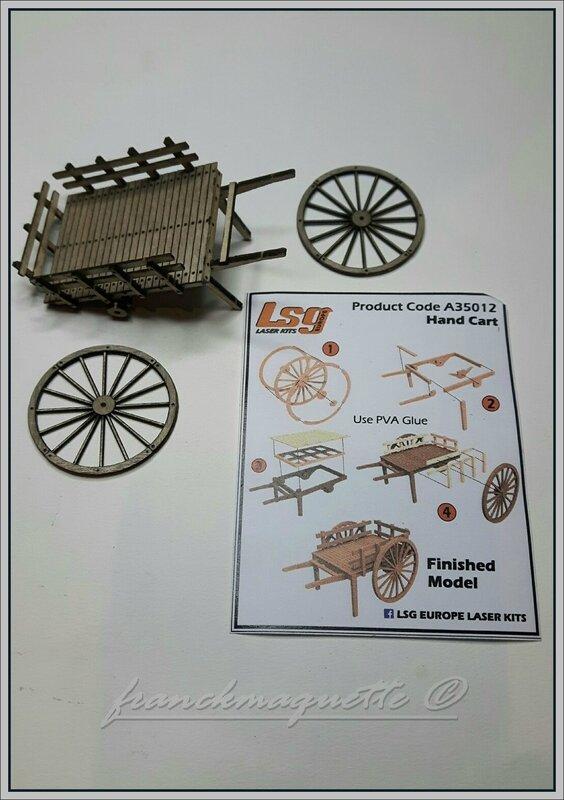 lsg laser kits 6
