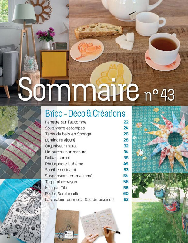 PRE SOMMAIRE 1 ADC43