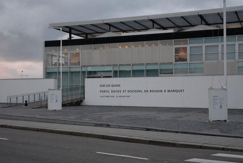 Musée Malraux 0780078