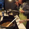 Cours de Cuisine - Initiation Gourmande - 10 juin 2010 027