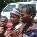 Visages d'Addis Abeba : Enfants
