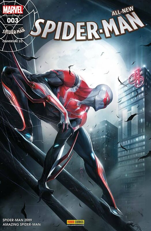 all new spiderman 03 cover 2