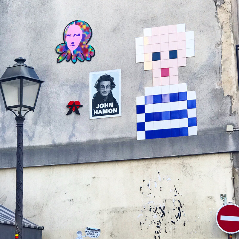 Space Invader ©Kid Friendly