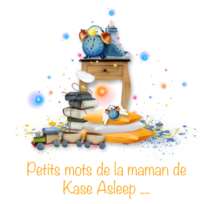 livre d'or Kase Asleep 1500 I