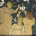 Les nabis et le décor, l'exposition au musée du luxembourg