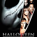 Halloween : resurrection (michael myers vs. real tv)
