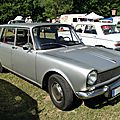 Simca 1300 break 1965-1966