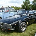 ALFA ROMEO Junior Zagato GT 2000 1973 Madine (1)