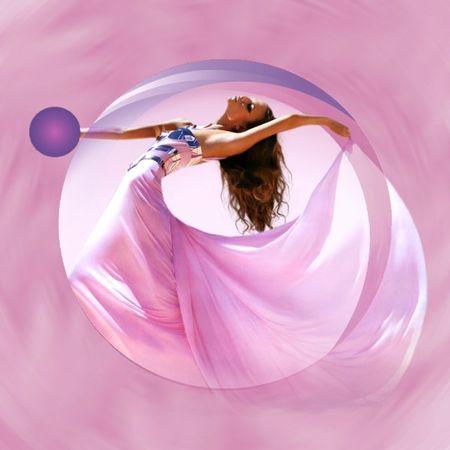 Danse du ballon