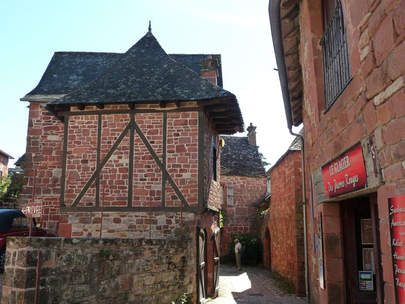 09 - Collonges la Rouge