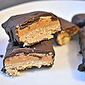 Snickers vegan sans gluten