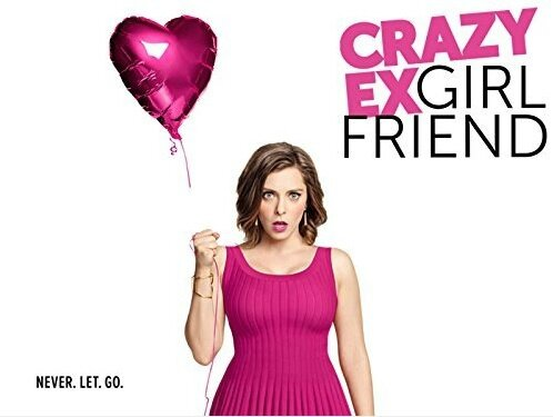 Affiche Crazy ex girlfriend