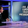 Candidat capote !