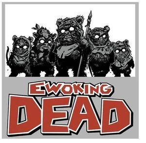 Ewoks Zombicide