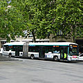 Ligne 91 : la demi-rocade des gares