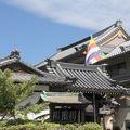 Nara : petit temple en ville