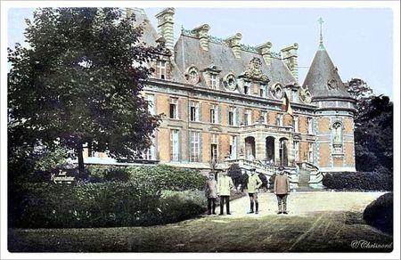 TRELON - Le Château - Copie