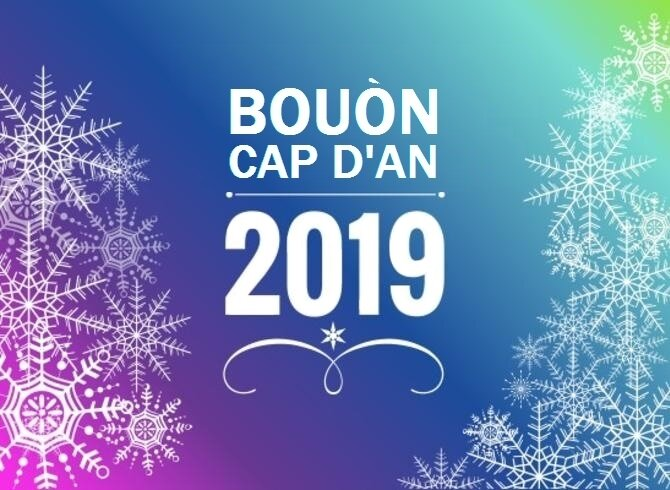 2019-bouon cap d'an