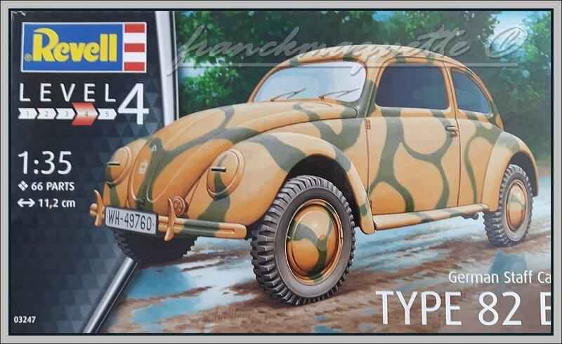 vehicule cox type 82 0