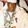 Grand et puissant marabout voyant puissant medium competent papa okala
