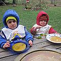 2 décembre...les famuleuses soupes