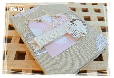 wedding book 1