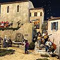 Le village miniature provençale à grignan (26)