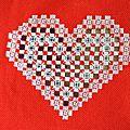 Hardanger : le coeur