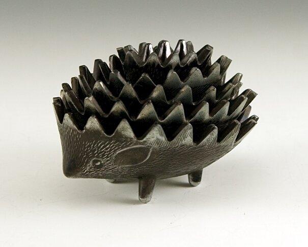 herisson cendrierStacking-Hedgehogs-German