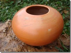 vase sigillée