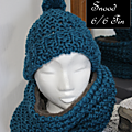 Snood et bonnet 06...