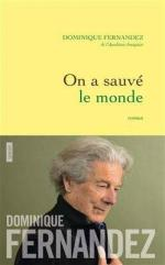 on a sauvé le monde