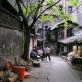 Chongqing vieux quartier 02