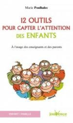 12 outils attention enfants couv