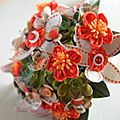 bouquet orange1