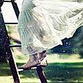 Video musique-sylvia lhene chante cabrel : la robe et l'echelle