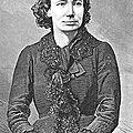 Louise michel une figure emblématique de la commune de paris - (1830-1905)