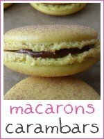 macarons carambars - index