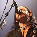 Lemmy, MOTÖRHEAD [WOA 2006 - HELLFEST 2010]