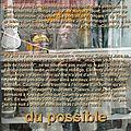 Avant-propos 67: faire de tous les impossibles